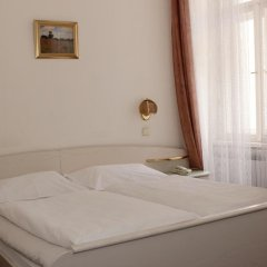 Hotel Meran 3* Стандартный номер с двуспальной кроватью фото 8