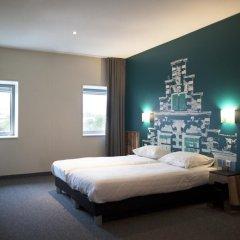 Отель Amsterdam ID Aparthotel 3* Апартаменты Премиум с различными типами кроватей фото 12
