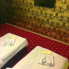 Гостиница Paradis Inn 4* Стандартный номер с 2 отдельными кроватями фото 11