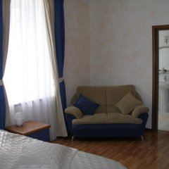 Sport Hotel 3* Люкс с различными типами кроватей фото 7