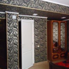 Гостевой дом Теплый номерок Стандартный номер с различными типами кроватей фото 23