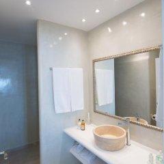 Отель Aqua Luxury Suites Стандартный номер с различными типами кроватей фото 18