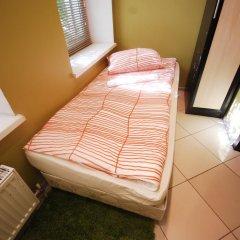 Хостел Landmark City Стандартный номер с различными типами кроватей фото 8