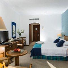 Coral Beach Hotel and Resort 5* Стандартный номер с различными типами кроватей фото 3