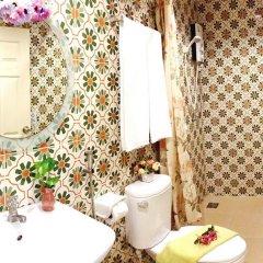Отель Goldsea Beach 3* Стандартный номер с различными типами кроватей фото 9