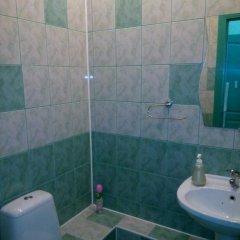 Отель Жилое помещение Kaylas Москва ванная фото 2