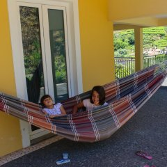 Отель Solar do Carvalho детские мероприятия