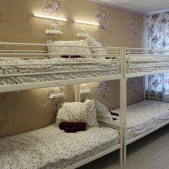 Hostel Nika-City спа