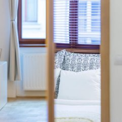 Апартаменты Oasis Apartments - Gozsdu passage комната для гостей фото 4