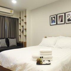 Отель My loft residence 3* Студия с различными типами кроватей фото 11