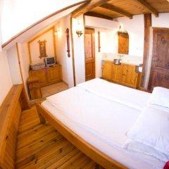 Отель Dedo Pene Inn комната для гостей фото 3