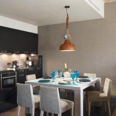 Отель Godó Luxury Apartment Passeig de Gracia Испания, Барселона - отзывы, цены и фото номеров - забронировать отель Godó Luxury Apartment Passeig de Gracia онлайн питание фото 2
