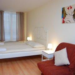 Апартаменты Elit Pamporovo Apartments Студия с различными типами кроватей фото 5