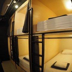 Отель Box Poshtel Phuket Таиланд, Пхукет - отзывы, цены и фото номеров - забронировать отель Box Poshtel Phuket онлайн балкон