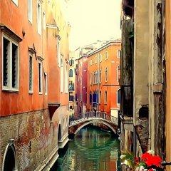 Hotel San Luca Venezia 3* Апартаменты с различными типами кроватей фото 26