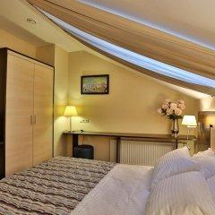 Гостиница Воронцовский 4* Стандартный номер с различными типами кроватей фото 3