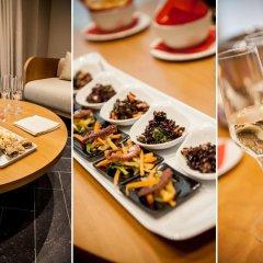 Hotel Glam Milano 4* Люкс с различными типами кроватей фото 8