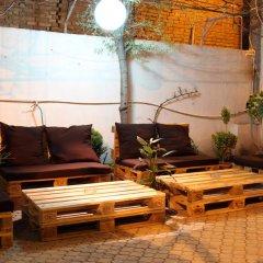 Отель B&B Old Tbilisi бассейн фото 2