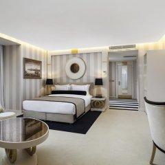 Ramada Hotel & Suites Istanbul Sisli комната для гостей фото 4