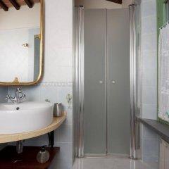 Отель Casina Francesco Лари ванная фото 2