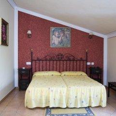Hotel Rural Soterraña 3* Стандартный номер с двуспальной кроватью фото 9