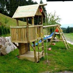 Отель Ferienhof Benz Каппельродек детские мероприятия