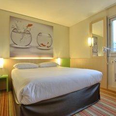 Отель ibis Styles Paris Roissy CDG 3* Стандартный номер с различными типами кроватей фото 3