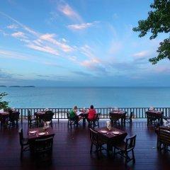 Отель Baan Hin Sai Resort & Spa питание фото 2