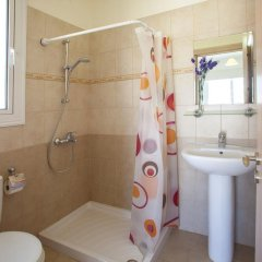 Отель Villa Daffodil ванная