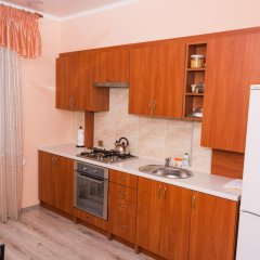 Гостиница Na Kashtanovoi Allee в номере