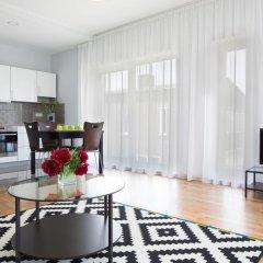 Отель ForRest Apartments Литва, Вильнюс - отзывы, цены и фото номеров - забронировать отель ForRest Apartments онлайн в номере фото 2