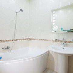 Гостиница Немо Харьков ванная