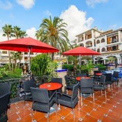 Отель Claudia Villamartín Golf питание