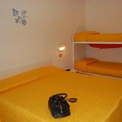 Отель Grazia Стандартный номер фото 20