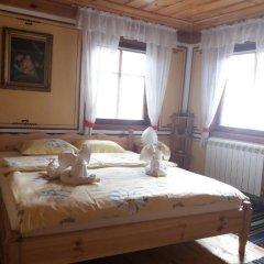 Отель Guest House Bashtina Striaha 2* Стандартный номер с различными типами кроватей фото 18