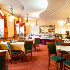 Отель Palace Plzen Пльзень питание фото 2