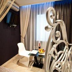 Стиль Отель Люкс повышенной комфортности с различными типами кроватей фото 5