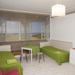 Hotel Planernaya Номер Комфорт с различными типами кроватей