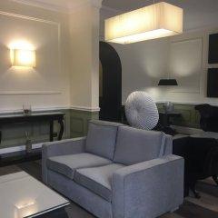 Hotel Giglio dell'Opera комната для гостей