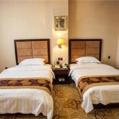 Отель Lan Kwai Fong Garden Hotel Китай, Сямынь - отзывы, цены и фото номеров - забронировать отель Lan Kwai Fong Garden Hotel онлайн комната для гостей фото 5