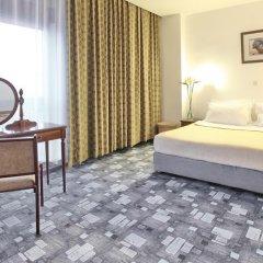 Hotel Slavija Belgrade Стандартный номер фото 7
