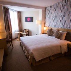La Casa Hanoi Hotel 4* Улучшенный номер с различными типами кроватей