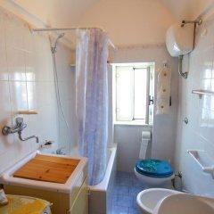 Отель Casa Maria Vittoria Италия, Минори - отзывы, цены и фото номеров - забронировать отель Casa Maria Vittoria онлайн ванная