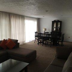 Отель Grupo Kings Suites Alcazar De Toledo 3* Апартаменты