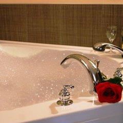 Отель Days Inn by Wyndham Levis Канада, Сен-Николя - отзывы, цены и фото номеров - забронировать отель Days Inn by Wyndham Levis онлайн ванная