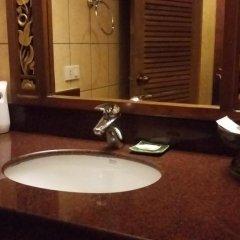 Отель Royal Phawadee Village 4* Номер Делюкс фото 10