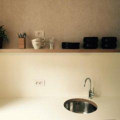 Hotel Marcel 3* Люкс с различными типами кроватей фото 5