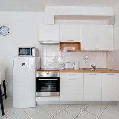 Апартаменты Sun Resort Apartments Улучшенные апартаменты с 2 отдельными кроватями фото 3