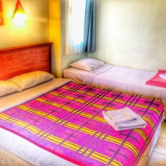 Отель Bade 3* Стандартный номер с различными типами кроватей фото 6