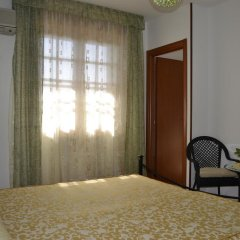 Отель B&B Arcobaleno Ористано комната для гостей фото 3